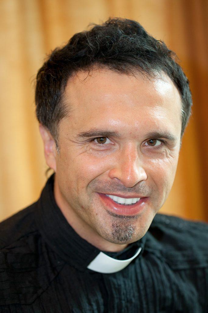Fr. Waldemar Maciag: Pastor
